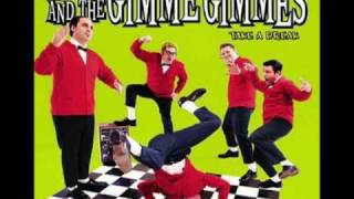 Me First and the Gimme Gimmes -Isn