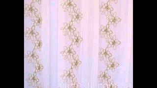 тюль лен Интернет магазин текстиля Ажур(, 2015-10-17T19:20:51.000Z)