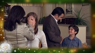 La Rosa de Guadalupe: Todo repercute en nuestros hijos | Con el corazón dividido