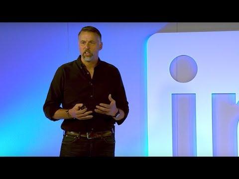 Executive Sales Forum 2017: The Future of Sales Navigator