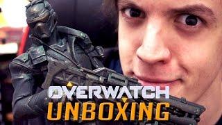 UNBOXING: Overwatch | Edición Coleccionista + Sorteo