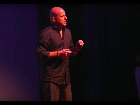 How to become an ideaDJ? | Ramon Vullings | TEDxAntwerp