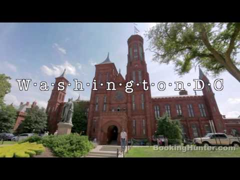 DC Statehood Commercial (Rough Draft)