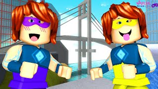 Roblox - SUPER MINEGIRLS (Heroes of Robloxia) thumbnail