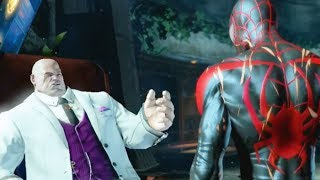 The Amazing Spider Man 2 - The Kingpin Of Crime Mission 11 - Super Hero Difficulty