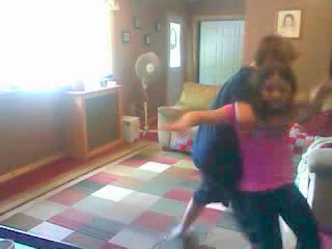 Was living room wrestling mature women
