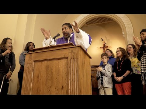 Preaching Is More Than Words | Rev. Dr. William J. Barber, II