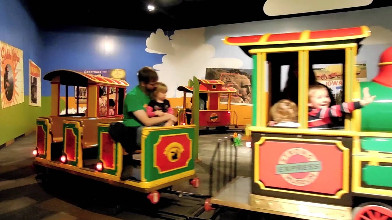 strong national museum of play jobs