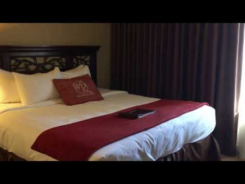 Westgate Park City -- one bedroom from Luxury Mountain Destinations LLC