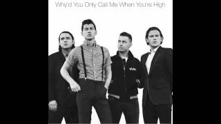 (3D Audio) Why'd You Only Call Me When You're High - Arctic Monkeys
