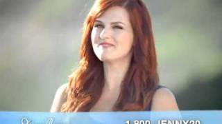 Sara Rue's Jenny Craig Commercial   Photo Cut Out   YouTube