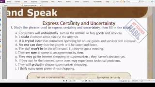 Download Unit 09 - Functions: Certainty and Uncertainty - Ticket 2 English 2 - بالدارجة Mp3 and Videos
