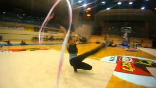 נבחרת התעמלות אומנותית של אשקלון - Gymnastics Team of Ashkelon thumbnail