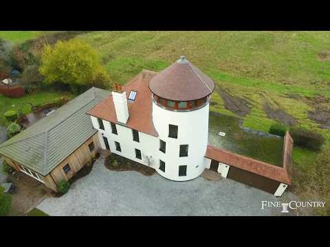 Tower House - Fine & Country Derbyshire