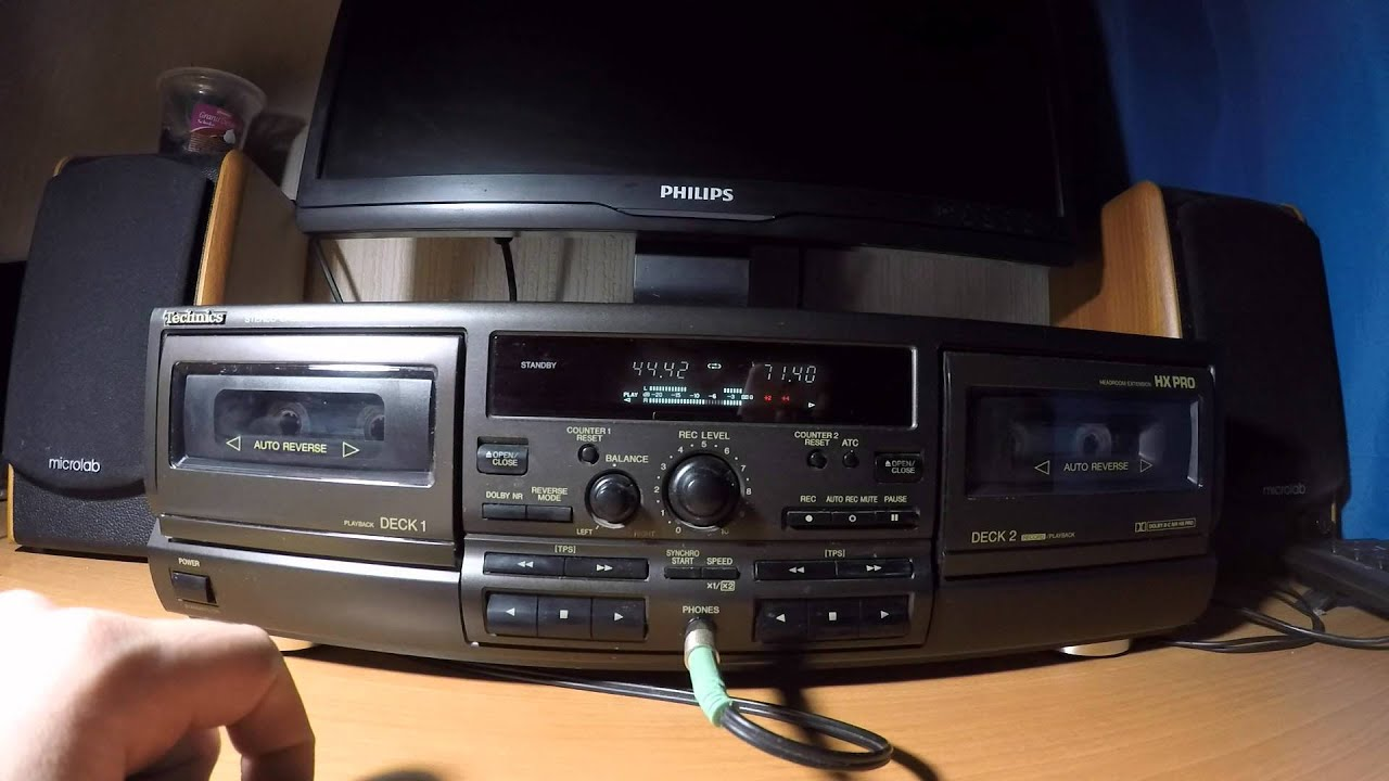 У кассетных магнитофонов еще часто требовалось отверткой. Сейчас такой можно купить по объявлению на «молотке» или «авито», но, учитывая.