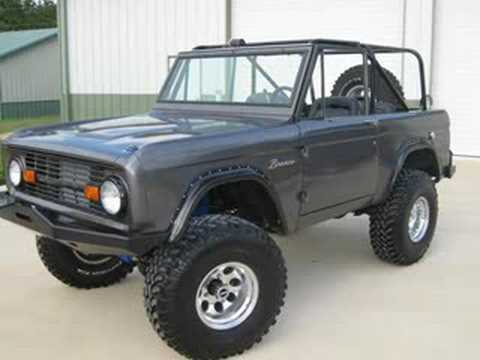 1976 ford bronco for sale youtube. Black Bedroom Furniture Sets. Home Design Ideas
