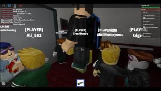 Roblox Le jeu Horror Elevator dans le pantalon: C TPV