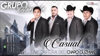 Popurri De Cumbias (2016)Grupo Reforzado