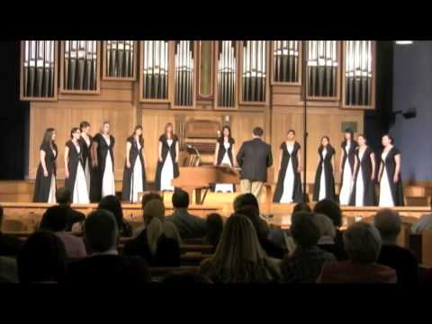 Dilmano, Dilbero - Advanced Women's Choir - Academy of Tucson High School - AMEA 2011
