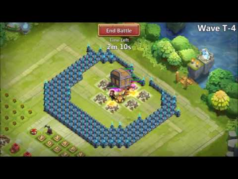 HBM T VICTORY   Base + Setup