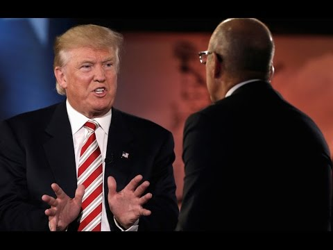 Media Turns On Matt Lauer After Trump Interview