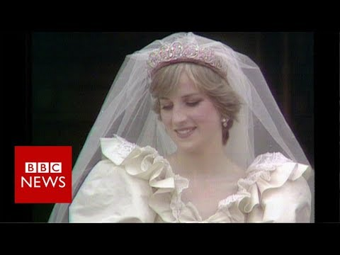Author of ' Diana: Her True Story'  - BBC News