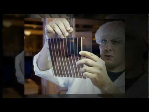 New Solar Technologies