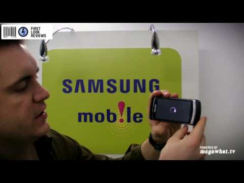 First Look Reviews: Samsung Omnia HD i8910
