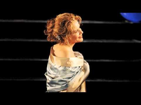 Renee Fleming - Ch'io mi scordi di te?...Non temer, amato bene