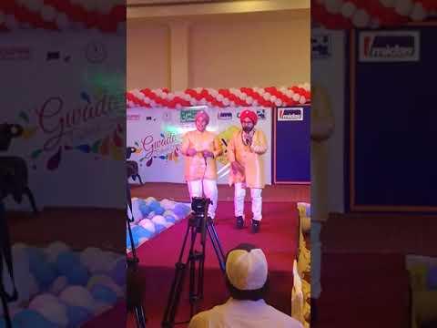 Music gala at Pakistan Gwadar EXPO, Lahore