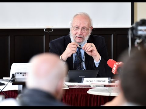 Trieste Libera News - Wien 9. September  2014 - Presskonferenz