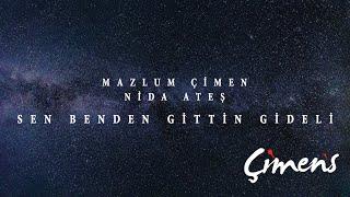 Mazlum Çimen - Nida Ateş - Sen Benden Gittin Gideli / Bursa Nilüfer Konseri