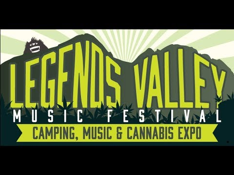 Bio Cup Canada & Legends Valley Music Festival 2017 Lineup