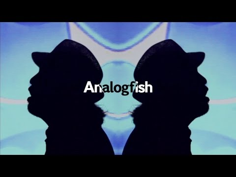 "Analogfish ""Baby Soda Pop"" (Official Music Video)"