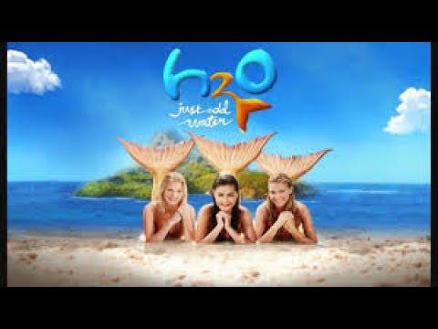 H2o saison 1 épisode 1