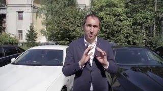 Аренда автомобилей BMW 530 / BMW 5(, 2016-01-21T16:31:50.000Z)