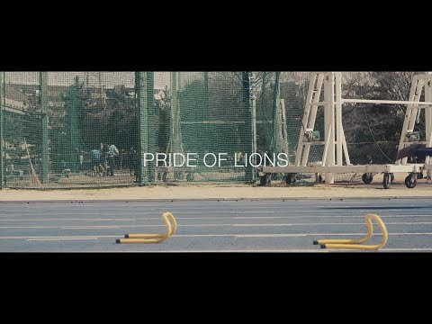 SPYAIR 『PRIDE OF LIONS』Music Video