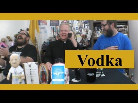 Fermentation Friday: Vodka