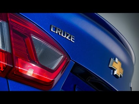 2016 Chevy Cruze car tech hands on review