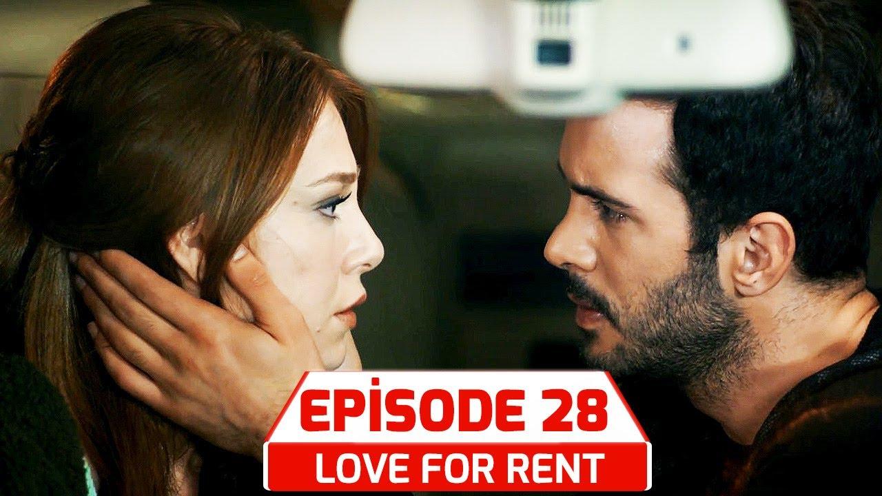 Download Love For Rent | Kiralık Ask in Hindi-Urdu Subtitle Episode 28 | Turkish Dramas