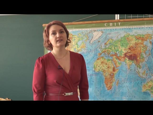 7 клас. Географія. Води суходолу Євразії. Річки.