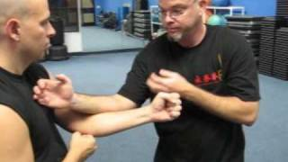 Super Charge Your Wing Chun - Punching Part 1