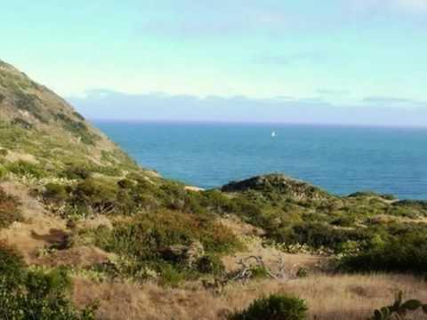 ORIZABA - Monte Orizaba - Isla Santa Catalina, CA -