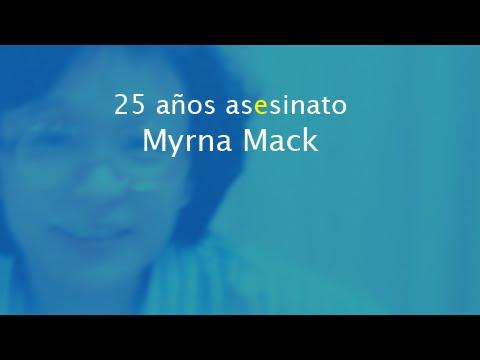 Myrna Mack 1