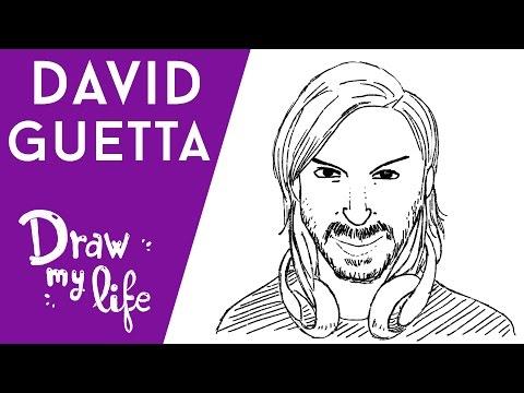 David Guetta - Draw My Life (Español)