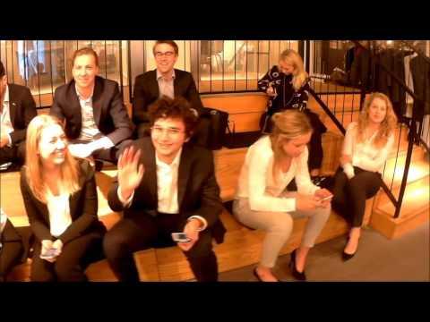 Careers Beyond Borders aftermovie Berlin 2017