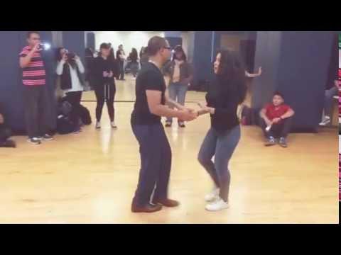 Dance at la Guardia Community College