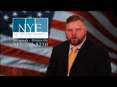 Car Accident Lawyers Savannah GA - The Nye Law Group