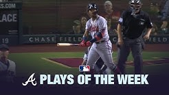 Braves Top Plays of the Week | May 13, 2019