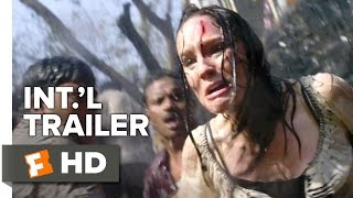 The Other Side of the Door Official International Trailer #1 (2016) - Horror Movie HD